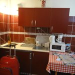 Firstapartments Inn City Center의 사진