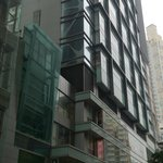 Foto Holiday Inn Express Causeway Bay
