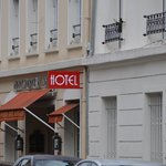 Foto de Hotel Saint Louis Paris Vincennes