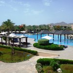 Iberotel Miramar Al Aqah Beach Resort의 사진