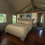 Wilderness Safaris Seba Camp Foto