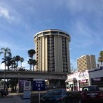 Foto van Four Points by Sheraton San Diego Downtown