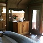 Foto van Summerfields Rose Retreat & Spa