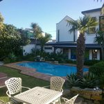 Mossel Bay Backpackers resmi