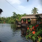 Foto de Malayalam Lake Resort Homestay