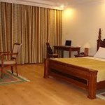 The most spacious rooms in Arusha Town