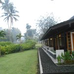 Photo of Hotel Manohara Borobudur