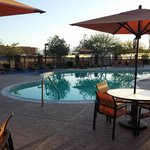 Courtyard Scottsdale Salt River Foto