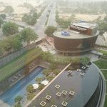 Westin Gurgaon, New Delhi resmi