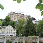 Photo de Art Deco Hotel Montana Luzern