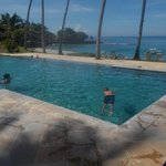 Candi Beach Cottage Foto