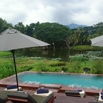 Four Seasons Resort Chiang Mai Foto