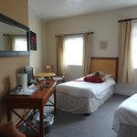 The Stalbridge Guest House resmi