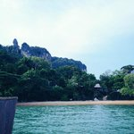 Foto van Railay Great View Resort