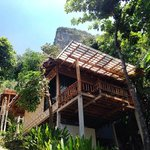 Billede af Railay Great View Resort