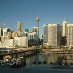 Φωτογραφία: Ibis Sydney Darling Harbour