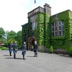 Foto Dalmeny Park Country House Hotel