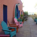 Photo of Rancho de la Osa Guest Ranch