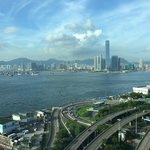 Courtyard by Marriott Hong Kong resmi