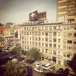Foto de Hilton Garden Inn New York/Tribeca