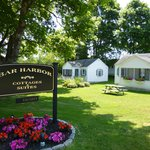 Bar Harbor Cottages and Suitesの写真