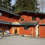 Φωτογραφία: Cedar Springs Bed and Breakfast Lodge