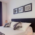 Bas Paseo de Gracia Apartments: Ideal Parejas