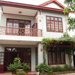Photo de Windbell Homestay Villa
