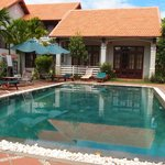 Photo of Windbell Homestay Villa