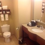 Φωτογραφία: Hampton Inn Oklahoma City-Northwest