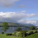 View of Loch Linnhe