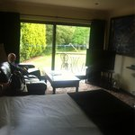 Foxwood Guest House Foto
