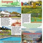 Evergreen Motel Foto