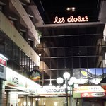 Photo de Hotel Les Closes