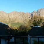 The Villas at Le Franschhoek resmi