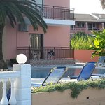 Foto de Maria's Beach Hotel & Apartments