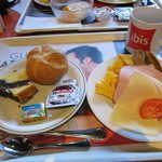 Photo de Hotel Ibis Wien Messe
