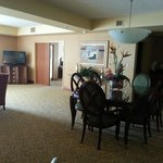 Foto van Embassy Suites Hot Springs