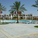 Photo de Coral Beach Rotana Resort Tiran Hotel