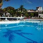 Photo of Hotel Jardin Tecina, La Gomera