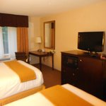 Holiday Inn Express Hotel & Suites Hill City resmi