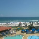 Photo de Hilton Pensacola Beach Gulf Front