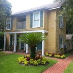 Mount Dora Historic Innの写真
