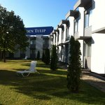 Photo of Golden Tulip Troyes