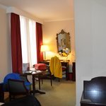 Billede af Holiday Inn London - Mayfair