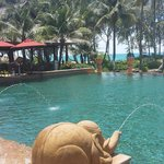 Foto de Marriott's Phuket Beach Club
