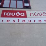 Rauda Husid (The Red House) Foto