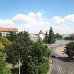 Photo de Mamaison Riverside Hotel Prague