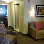 Photo de SpringHill Suites Pueblo Downtown