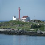 Cape Forchu Lightstation